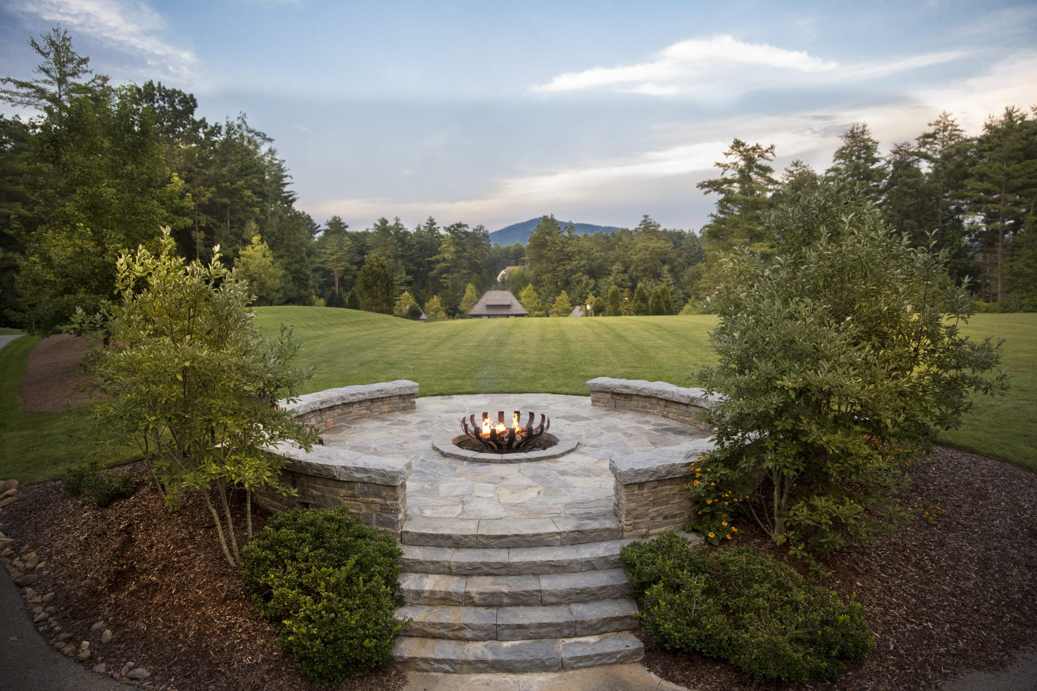 The Ramble Biltmore Forest - Private Mountain Communities