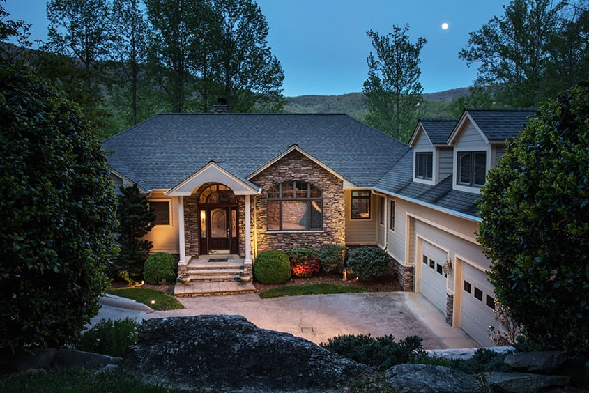 linville falls mountain club luxury real estate