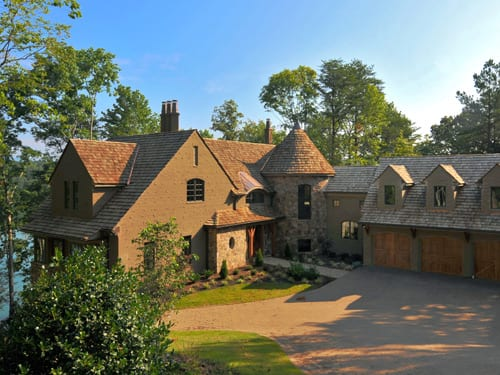 the reserve at lake keowee real estate