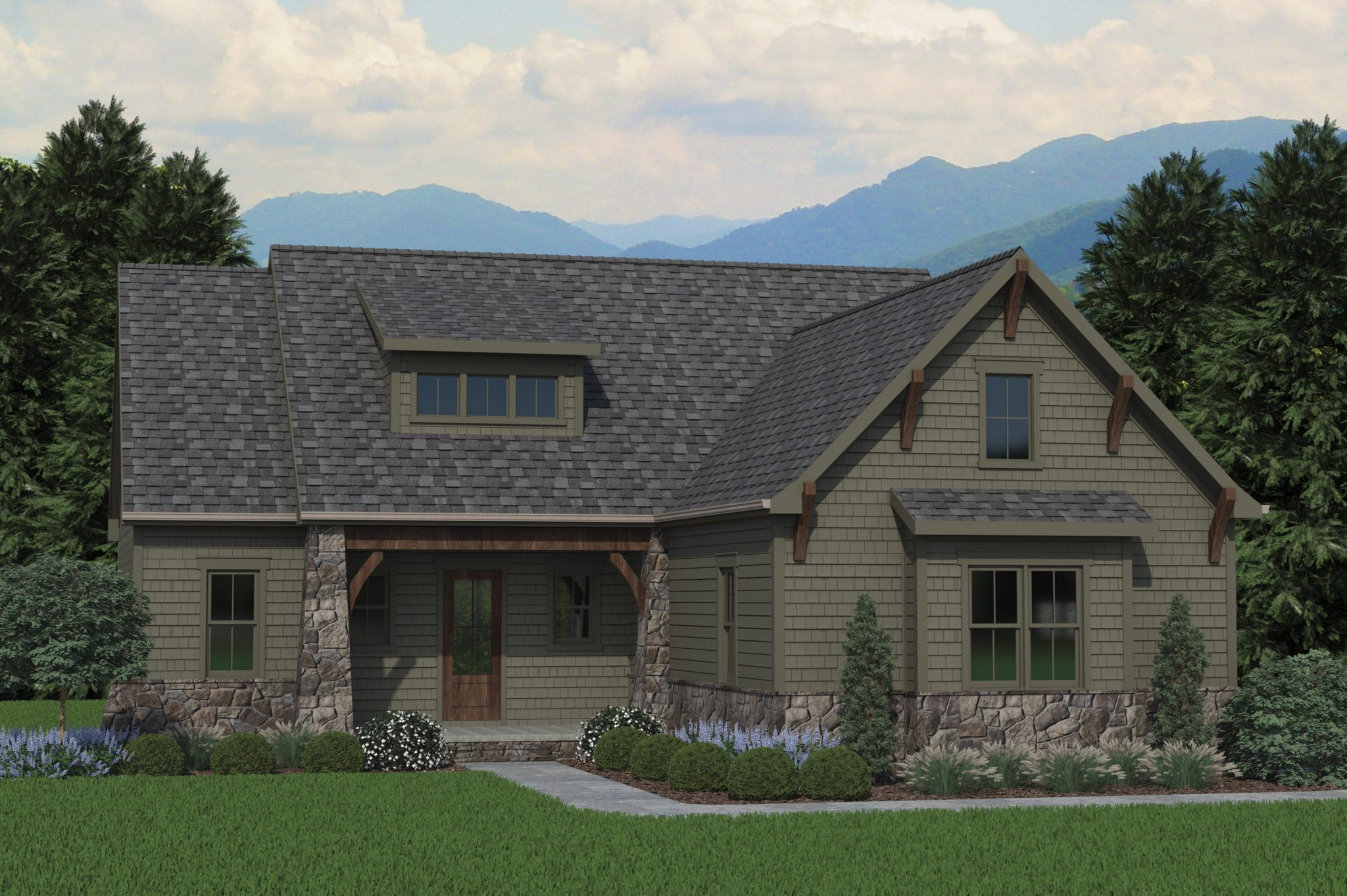 Golf Ridge Cottages at Mountain Park_Arthur Rutenberg Homes_Sawyer1568