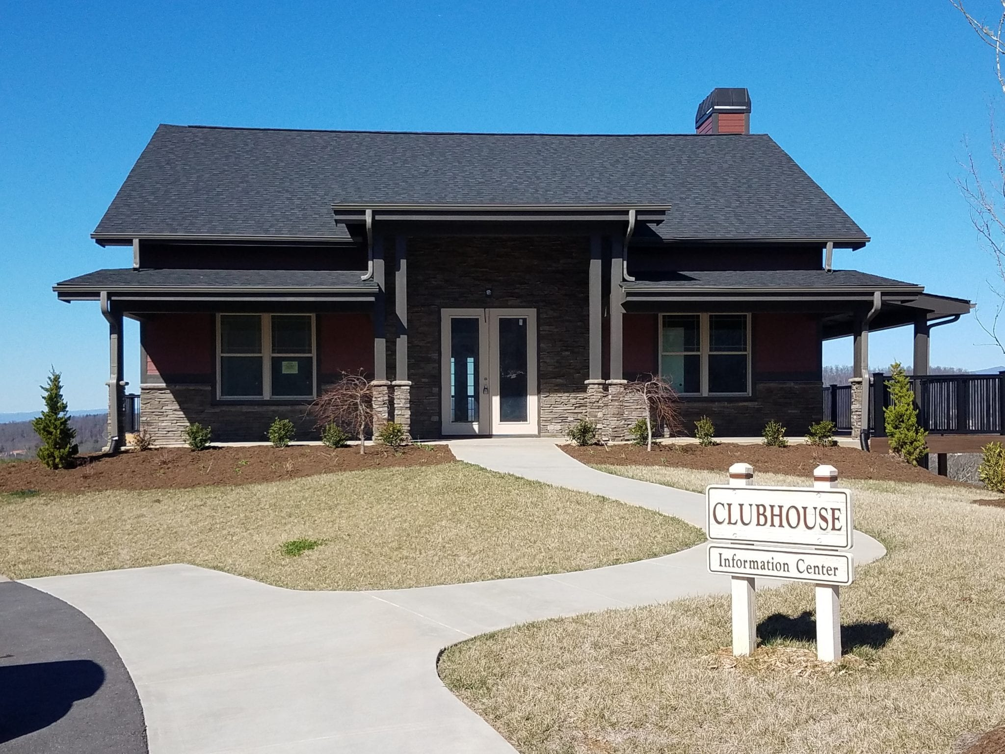 3 Communty Clubhouse