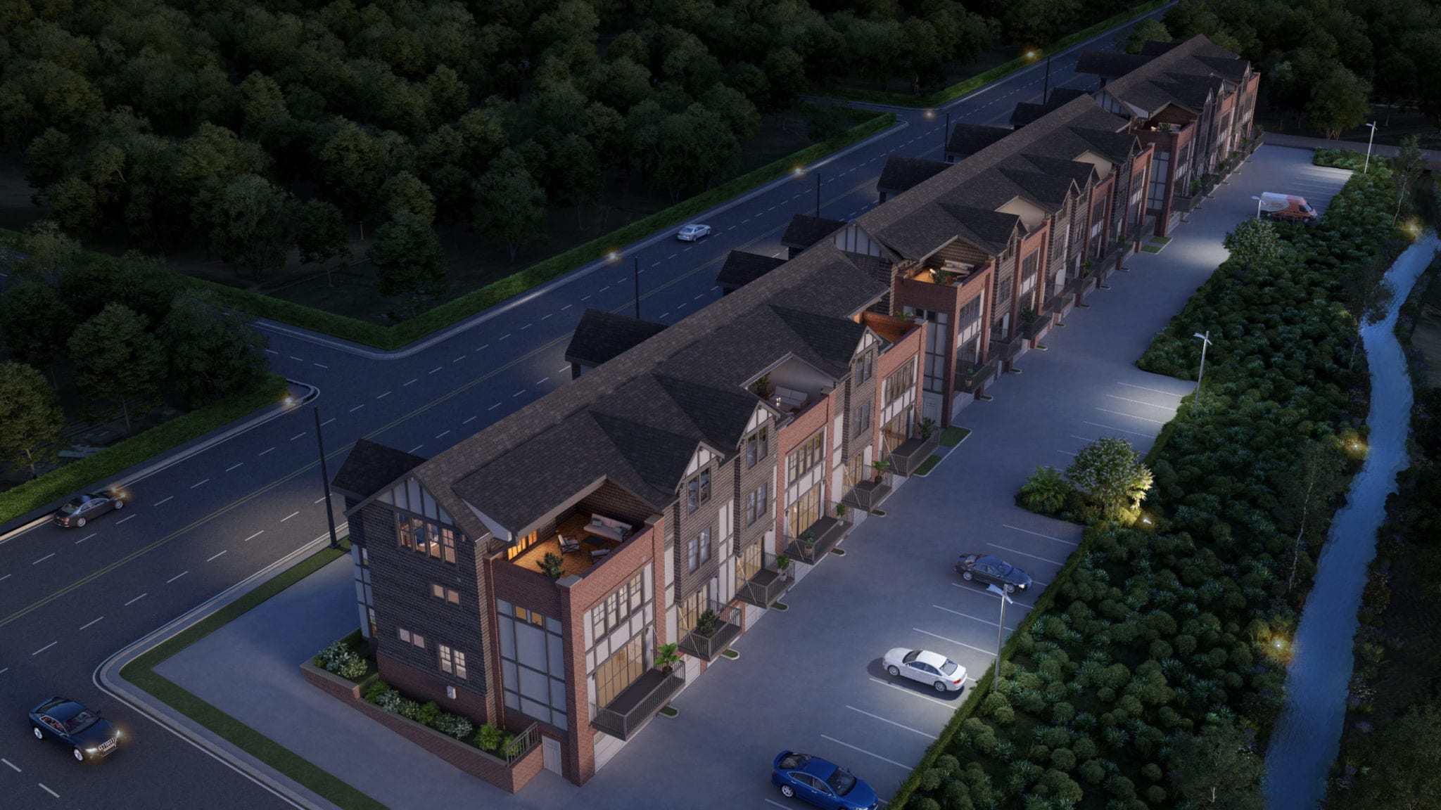 the-broadwaystreetscape-rear-aerial-duskhi-res (1)